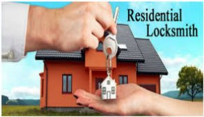 Residential locksmith near